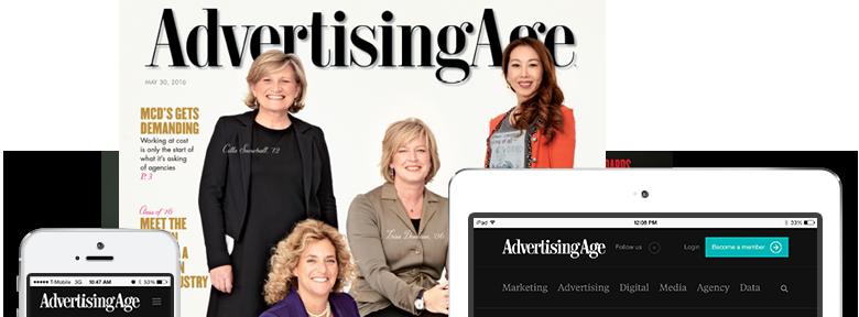 Swell Advertising Marketing Industry News Adage Short Hairstyles Gunalazisus