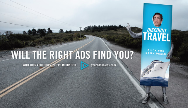 Targeted Travel Ad