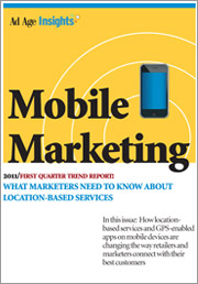 Mobile Marketing white paper