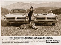 1963 Pontiac ad