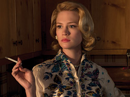 Betty Draper, Mad Men