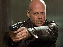 'Die Hard 4'