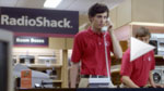 Radio Shack: 'The Phone Call'
