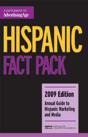 Hispanic Fact Pack