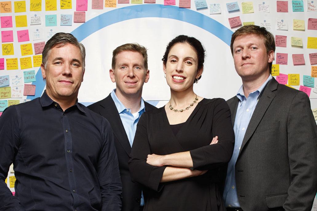 360i Is No. 2 on Ad Age's Agency A-List | Special: Agency A-List ...