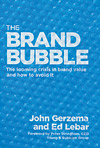 'THE BRAND BUBBLE'