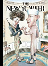 THE NEW YORKER, JULY 21