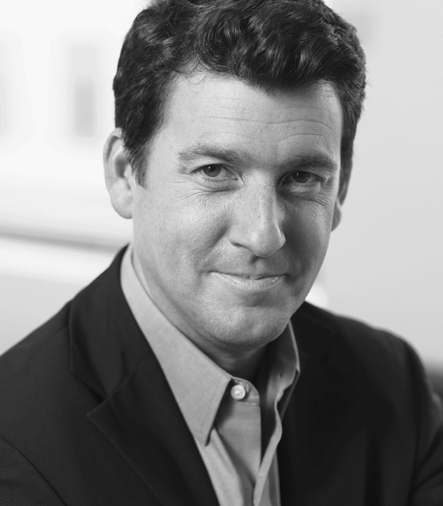 Norm Johnston
