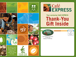 Green Mountain Cafe Express