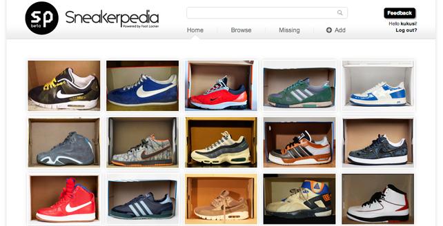 c5b9bdd550f3 Print - Foot Locker s Wikipedia For Shoes - Advertising Age