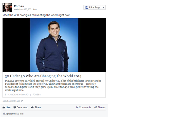 Facebook to Marketers: Get Smarter With Your Creative