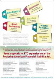 FTC ad