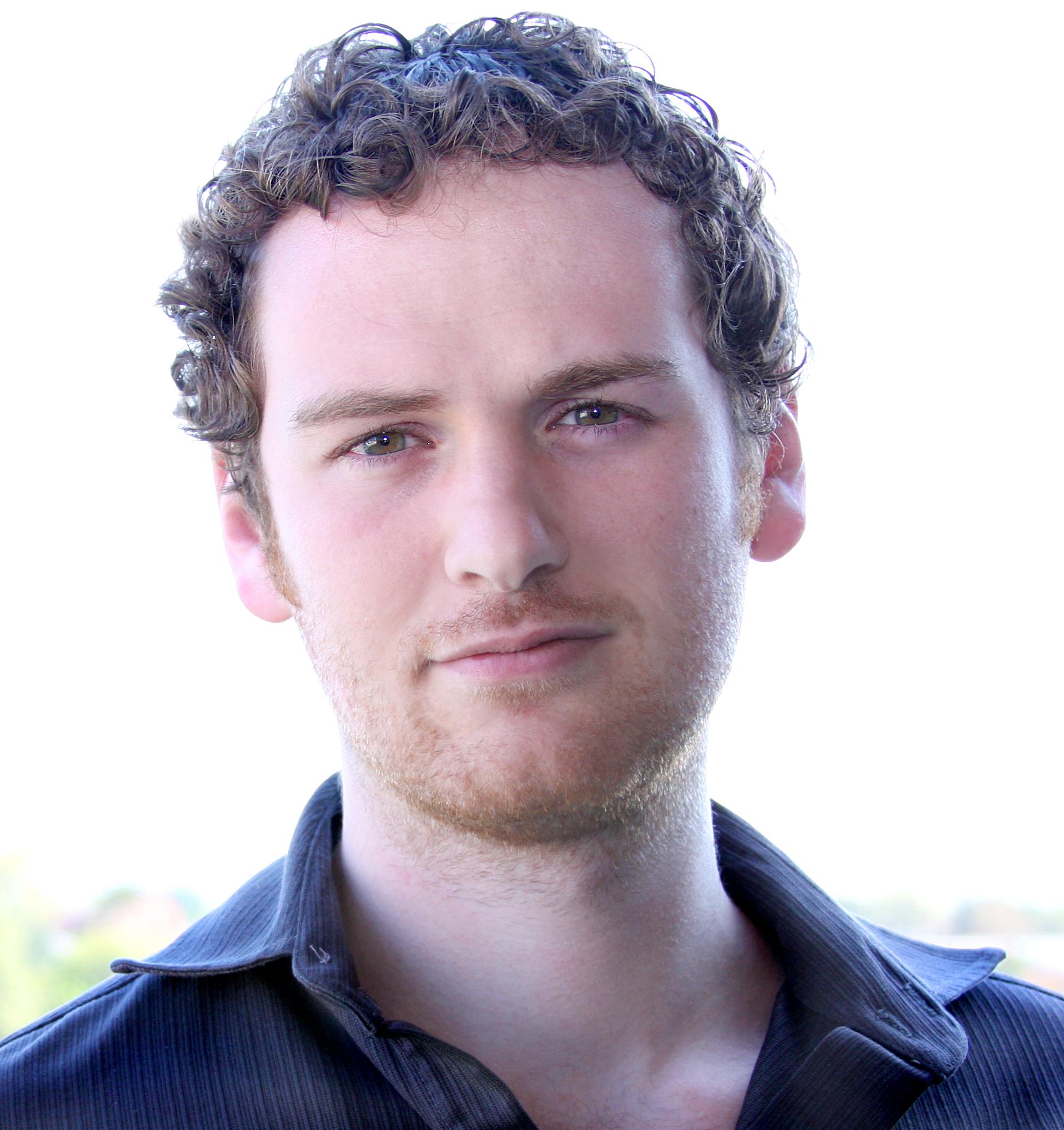 Josh Lovison