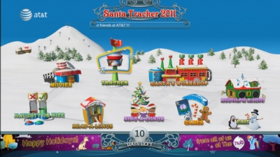 Festive Fun Its Almost Time To Track Santa