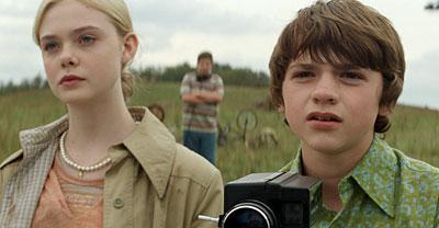 super 8 film 2011