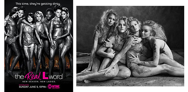 L Word vs Top Models