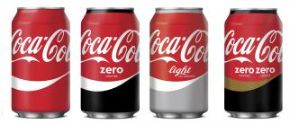 Coke Replaces 'Open Happiness' With 'Taste the Feeling' in