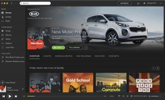 Spotify Opens Its Popular Playlists to Sponsors | AdAge