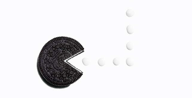 Creativity      Pick of      the Day: Oreo's 100th Birthday
