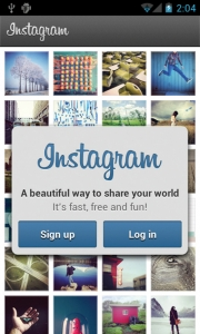 Instagram Warns Users It Plans to Use Their Images in Advertising