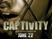 After Dark Pictures felt the wrath of the MPAA when it inadvertently posted banned posters for the movie 'Captivity' all over Los Angeles.