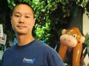 Zappos CEO Tony Hseih has come to be considered the gold standard for CEO tweeting, thanks to a comfortable style that leverages both the brand he helped create and his own personal voice.