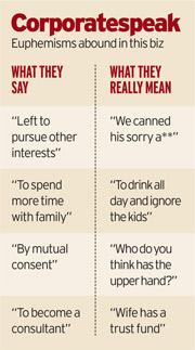Euphemisms for getting laid