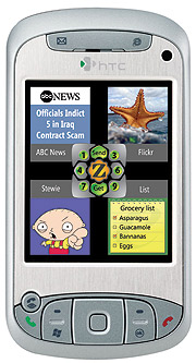 Making the Screen More User-Friendly for the Mobile Web | AdAge