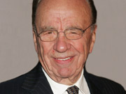 Rupert Murdoch may have to fend off other interested suitors in his bid to acquire Dow Jones.