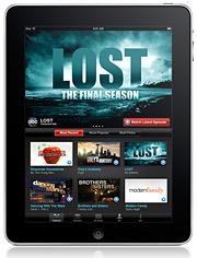 iPad ABC
