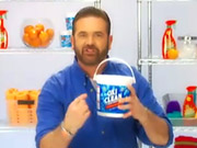 Marketers would prefer to devise a solution on their own rather than getting a government mandate on how loud Billy Mays can talk about OxiClean.