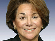 California state Rep. Anna G. Eshoo
