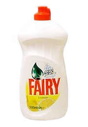Brands like Fairy Liquid are going into overdrive creating royal wedding merchandise.