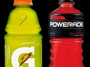 what is the difference between powerade and gatorade