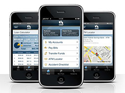 How Mobile Technology Is Changing Banking's Future   AdAge