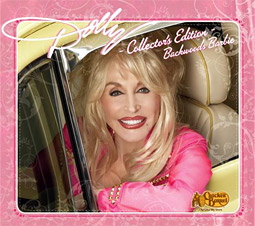 Dolly Parton 'Backwoods Barbie'