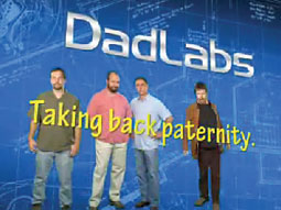 Videocasting Fathers Create Ad-Friendly Online TV Station