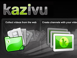 Screenshot de Kazivu