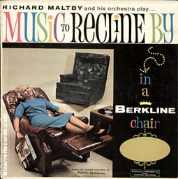Music to Recline By