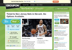 In a little more than two years, Groupon has amassed 50 million users in 35 countries.