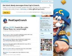 Real: Capn Crunch