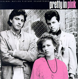 'Pretty in Pink': Today's 'it' bands would fit right in.