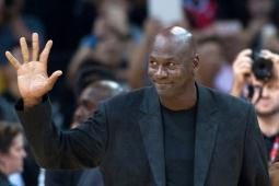 Michael Jordan Invests in Silicon Valley Startup