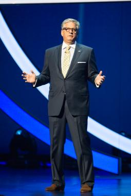 Univision Upfronts: Family, Futbol and the Evolution of