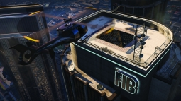 Lifeinvader, Taco Bomb: Ad Parodies In GTA 5 Hit Really