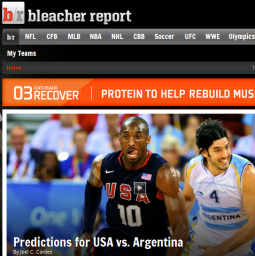 Why Turner Bought Bleacher Report | AdAge