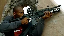 Why the NBA Didn't Block Kobe Bryant's Gun-Toting 'Call of Duty' Ad
