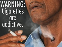 Grisly FDA Tobacco Warnings Could Trip First Amendment Battle