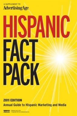 Hispanic Fact Pack