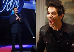 American Idol - True Blood